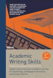 Academic Writing Skills (2nd edition)