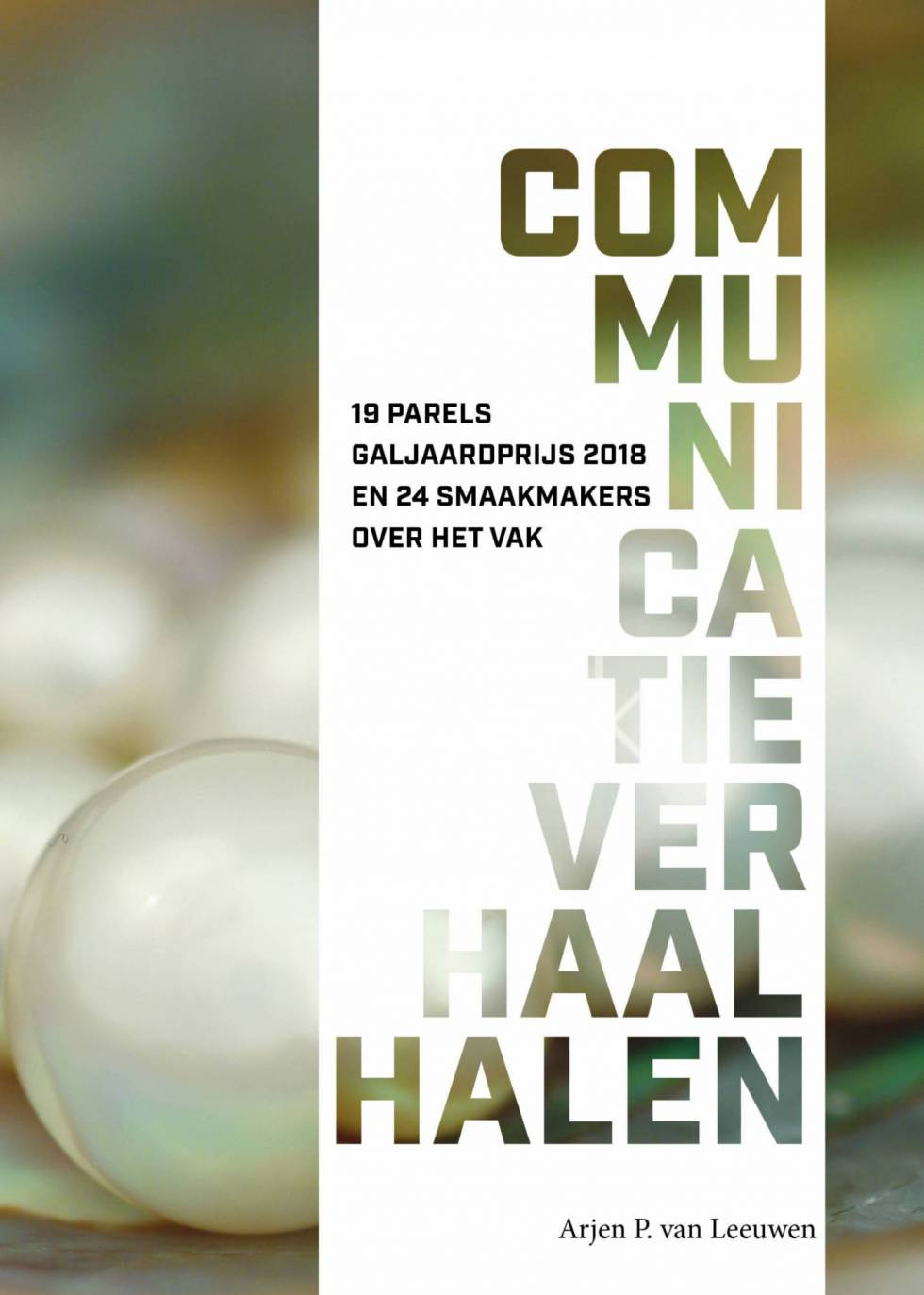 Issuu Communicatieverhaal halen 2018