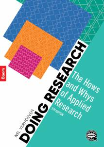 Doing Research (5th edition)