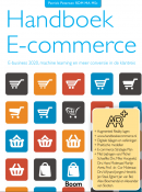 Handboek E-commerce van Patrick Petersen