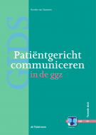 Patiëntgericht communiceren in de ggz