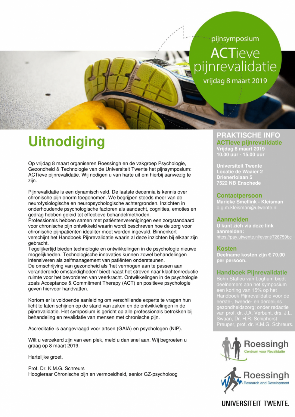 Download de uitnodiging