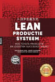 Lean Productie Systeem