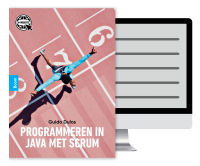Programmeren in Java met Scrum