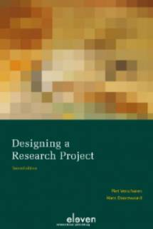 Designing a Research Project (second edition)
