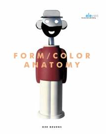 Form/Color Anatomy (second edition)