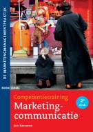 Competentietraining marketingcommunicatie (tweede druk)