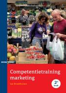 Competentietraining marketing (tweede druk)