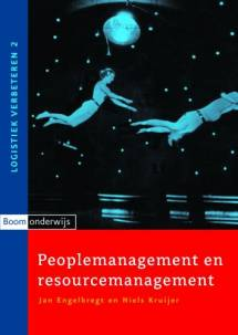Logistiek verbeteren 2 - Peoplemanagement en resourcemanagement