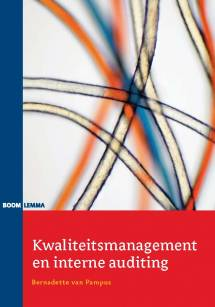 Kwaliteitsmanagement en interne auditing