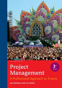 Project Management (third edition)