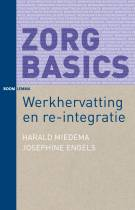 ZorgBasics Werkhervatting en re-integratie