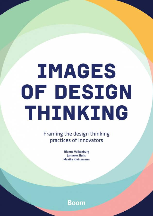 Zojuist verschenen: Images of Design Thinking