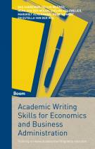 Academic Writing Skills for Economics and Business Administration