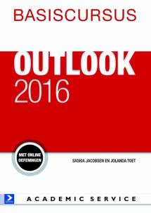 Basiscursus Outlook 2016
