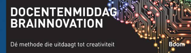 Docentenmiddag Brainnovation 2016