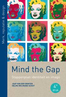 Mind the Gap (4e druk)