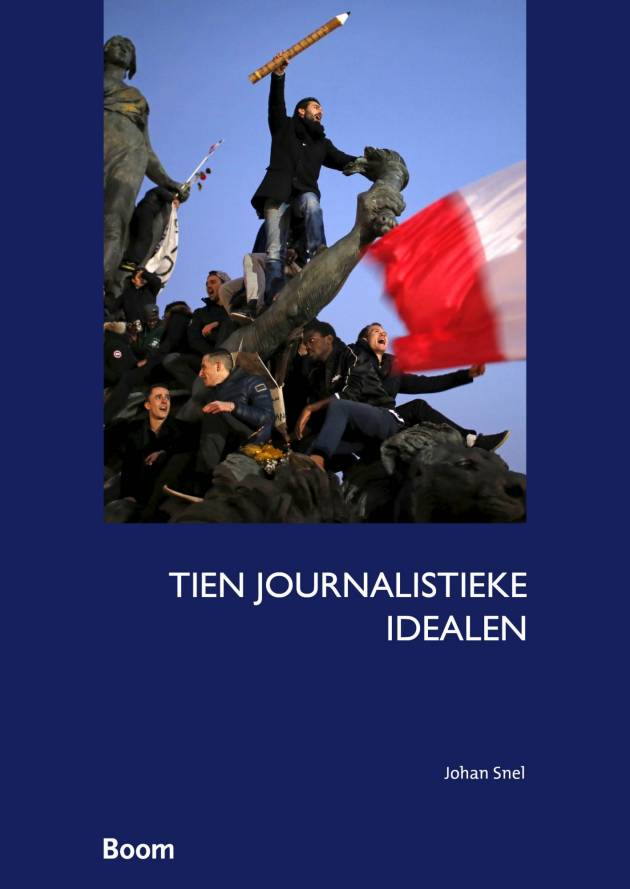 Symposium 'Betrokken Journalistiek'
